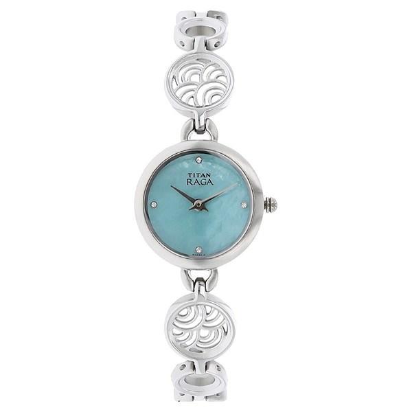 Đồng hồ Nữ Titan 2512SM02