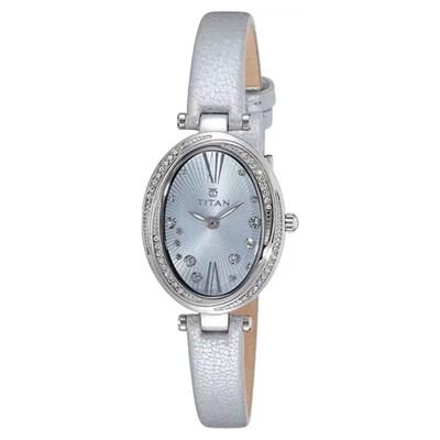 Đồng hồ Nữ Titan 95025SL01