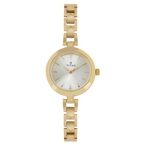 Đồng hồ Nữ Titan 2598YM01
