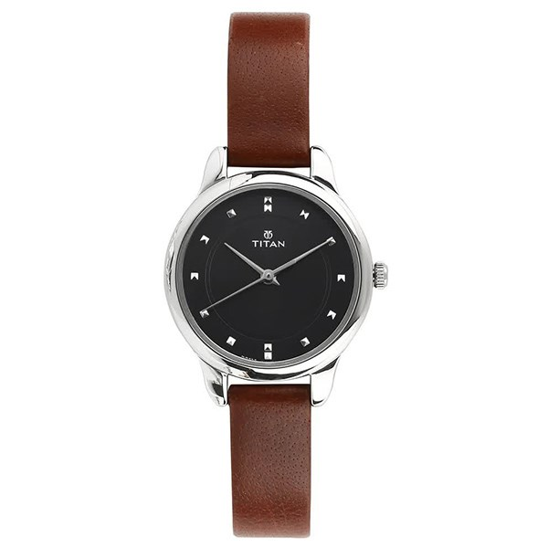 Đồng hồ Nữ Titan 2481SL07