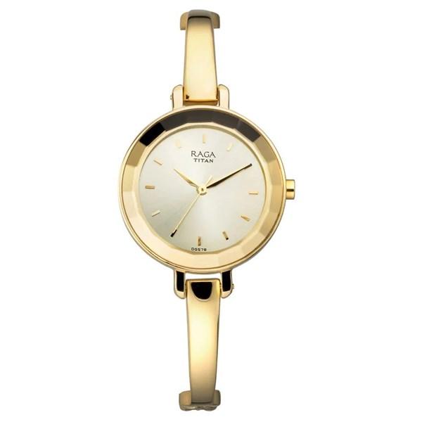 Đồng hồ Nữ Titan 2575YM01