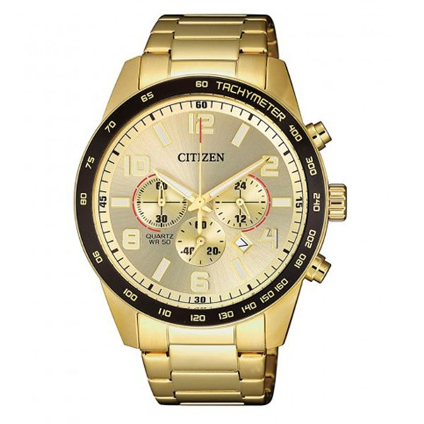 Citizen AN8163-54P - Nam