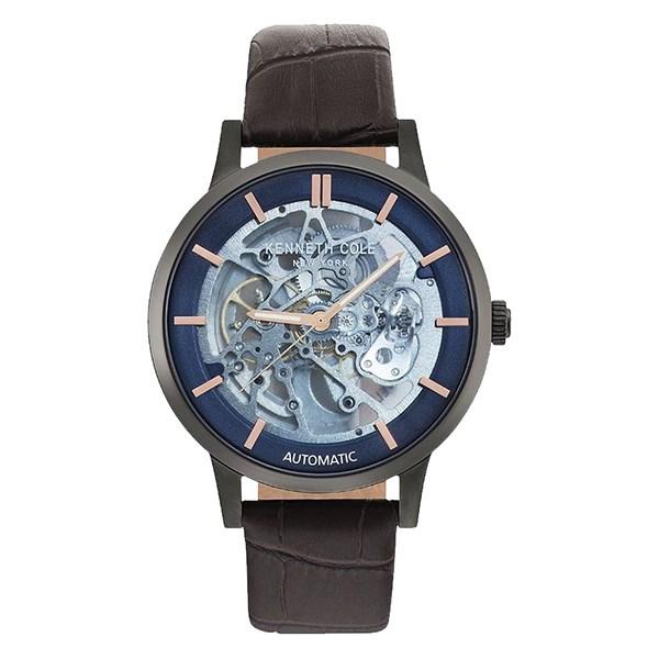 Đồng hồ Nam Kenneth Cole KC50559001 - Cơ tự động