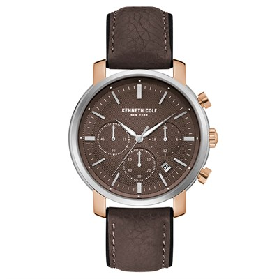 Kenneth Cole KC50775003 - Nam
