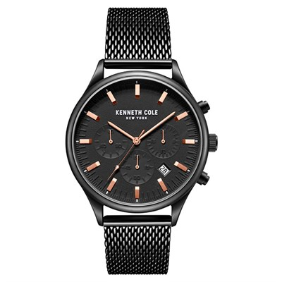 Kenneth Cole KC50782003 - Nam
