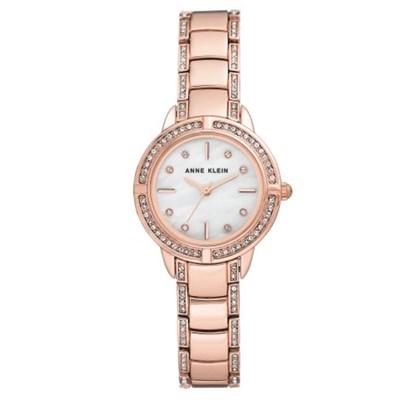 Đồng hồ Nữ Anne Klein AK/2976MPRG