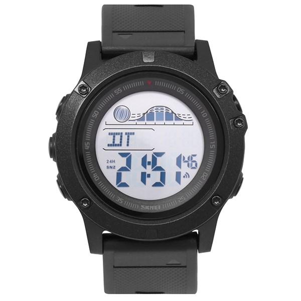 Đồng hồ Nam Skmei SK-1476 - Đen