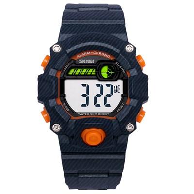 Đồng hồ Trẻ em Skmei SK-1484 - Xanh