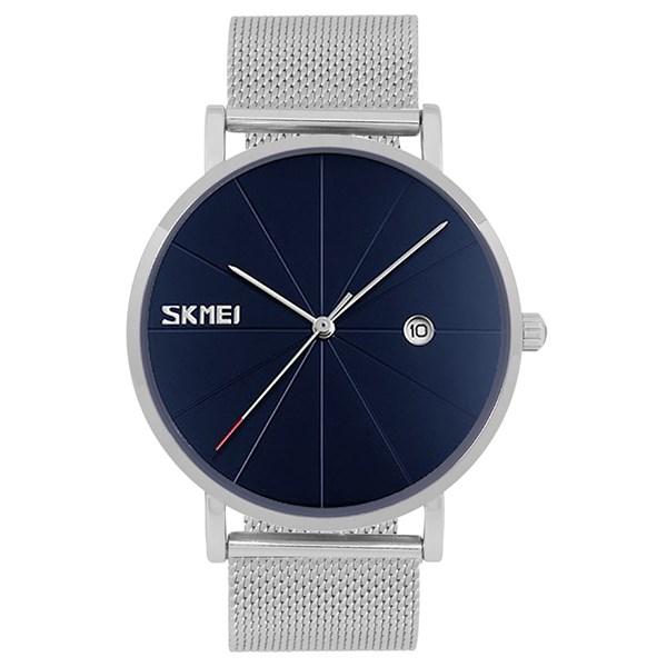 Đồng hồ Nữ Skmei SK-9183 - Xanh