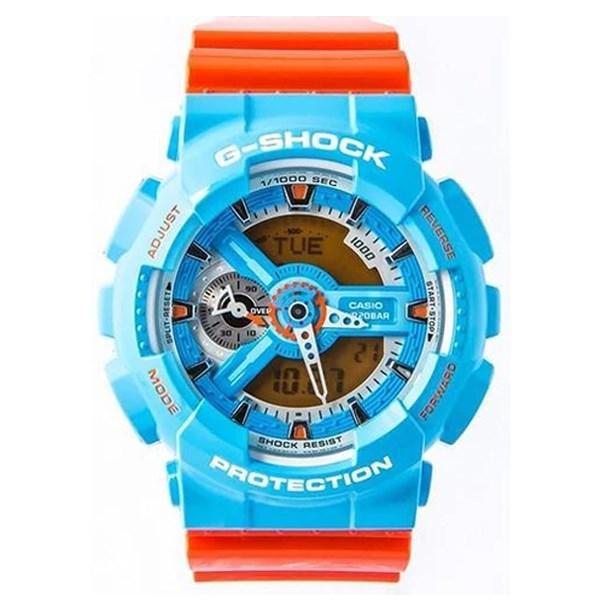 Đồng hồ Nữ Baby-G BA-110NC-2ADR