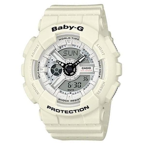 Baby-G BA-110PP-7ADR - Nữ