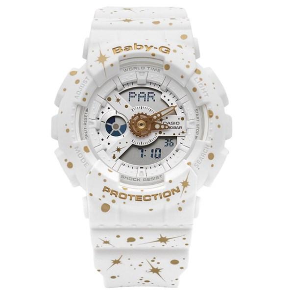 Đồng hồ Nữ Baby-G BA-110ST-7ADR