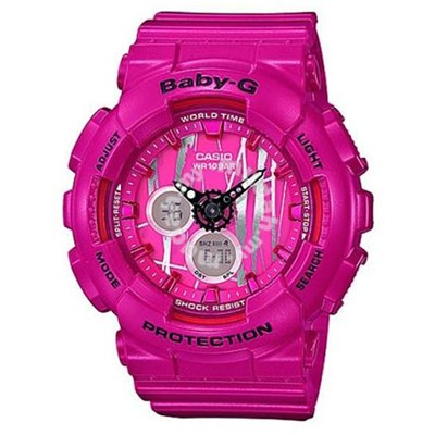 Đồng hồ Nữ Baby-G BA-120SP-4ADR