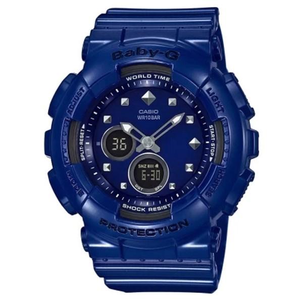 Đồng hồ Nữ Baby-G BA-125-2ADR