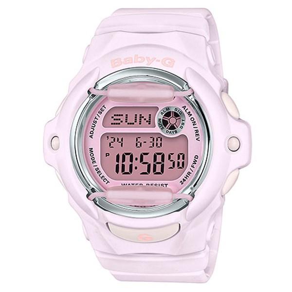 Đồng hồ Nữ Baby-G BG-169M-4DR