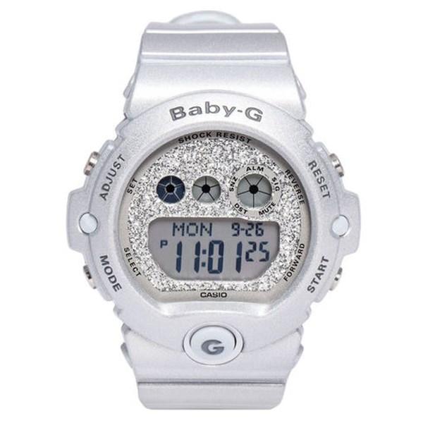 Đồng hồ Nữ Baby-G BG-6900SG-8DR