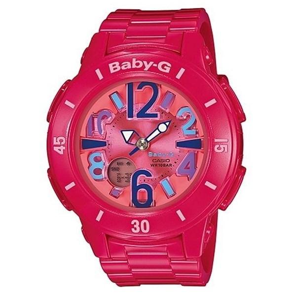 Đồng hồ Nữ Baby-G BGA-171-4B1DR