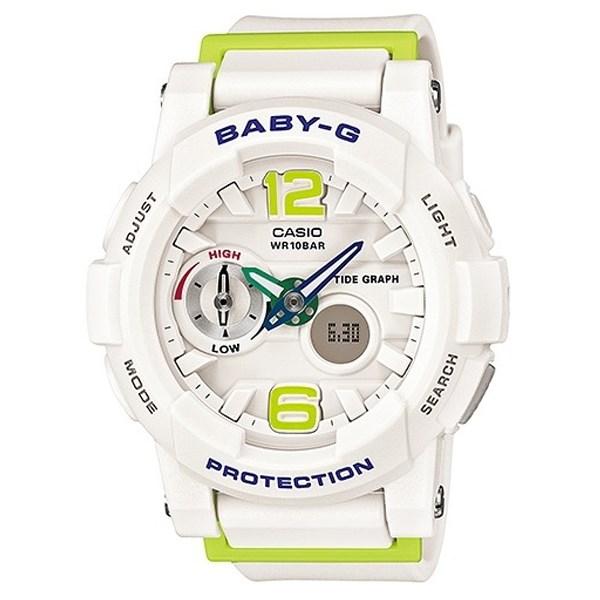 Đồng hồ Nữ Baby-G BGA-180-7B2DR