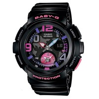 Đồng hồ Nữ Baby-G BGA-190-1BDR