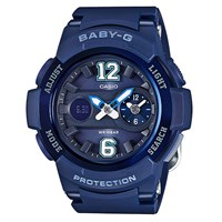 Đồng hồ Nữ Baby-G BGA-210-2B2DR
