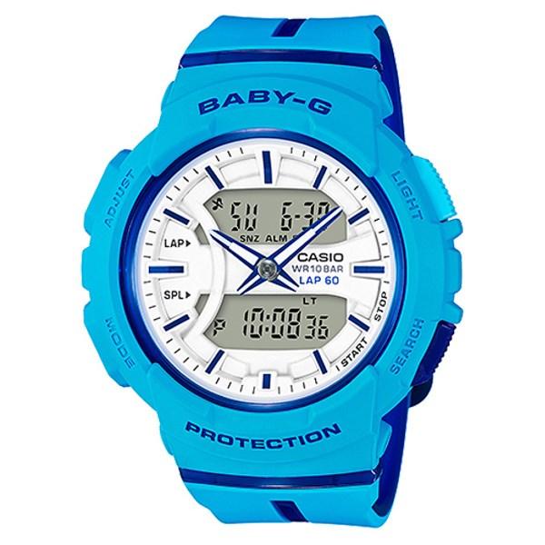 Đồng hồ Nữ Baby-G BGA-240L-2A2DR