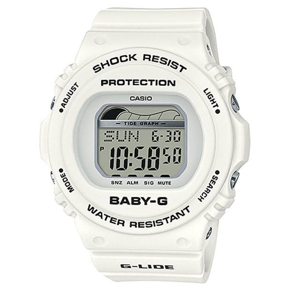 Đồng hồ Nữ Baby-G BLX-570-7DR