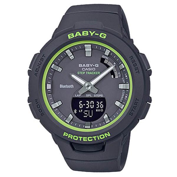 Đồng hồ Nữ Baby-G BSA-B100SC-1ADR