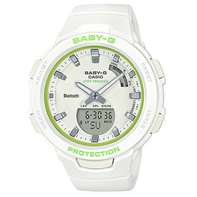 Đồng hồ Nữ Baby-G BSA-B100SC-7ADR