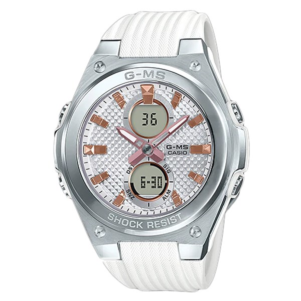 Đồng hồ Nữ Baby-G MSG-C100-7ADR