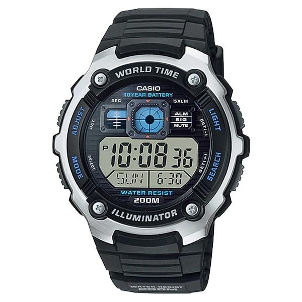 Casio AE-2000W-1AVDF - Nam
