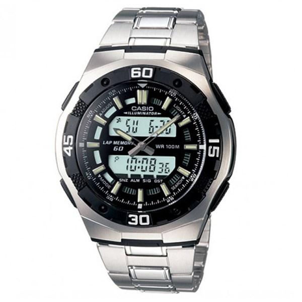 Đồng hồ Nam Casio AQ-164WD-1AVDF