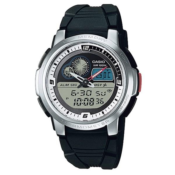 Đồng hồ Nam Casio AQF-102W-7BVDF
