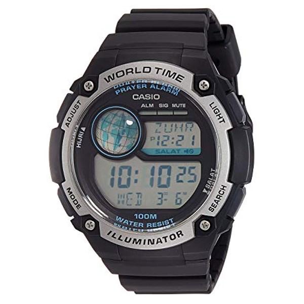 Đồng hồ Nữ Casio CPA-100-1AVDF