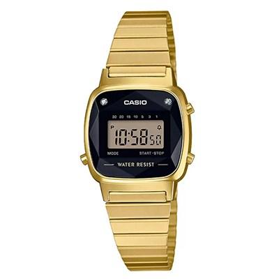 Casio LA670WGAD-1DF - Nữ