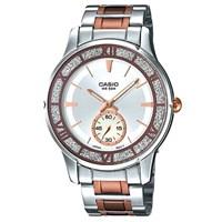Đồng hồ Nữ Casio LTP-E135RG-7AVDF