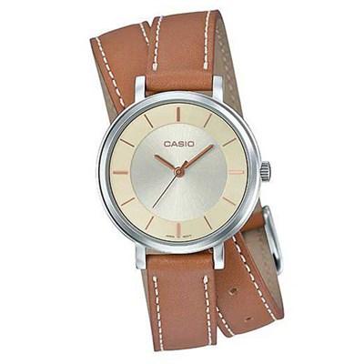 Đồng hồ Nữ Casio LTP-E143DBL-5ADR