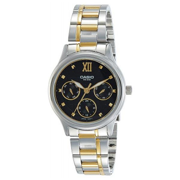 Đồng hồ Nữ Casio LTP-E306SG-1AVDF