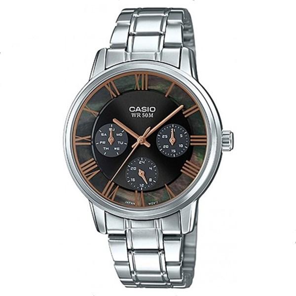 Đồng hồ Nữ Casio LTP-E315D-1AVDF