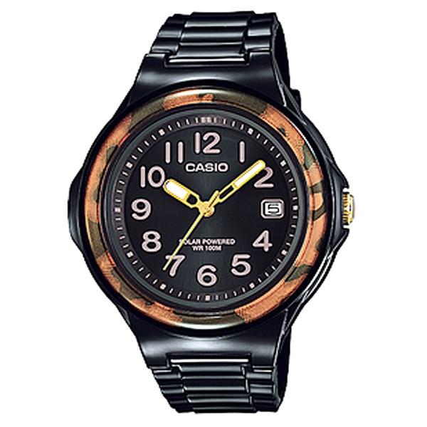Đồng hồ Nữ Casio LX-S700H-1BVDF