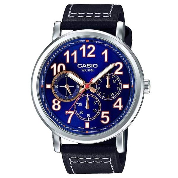 Đồng hồ Nam Casio MTP-E309L-2B1VDF