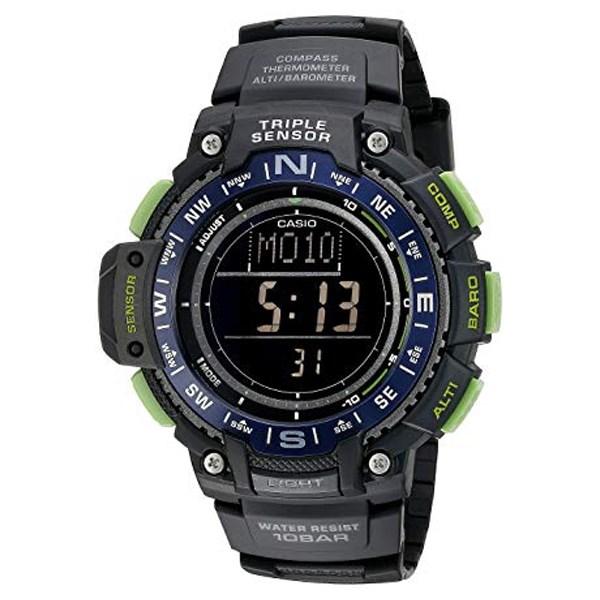Đồng hồ Nam Casio SGW-1000-2BDR