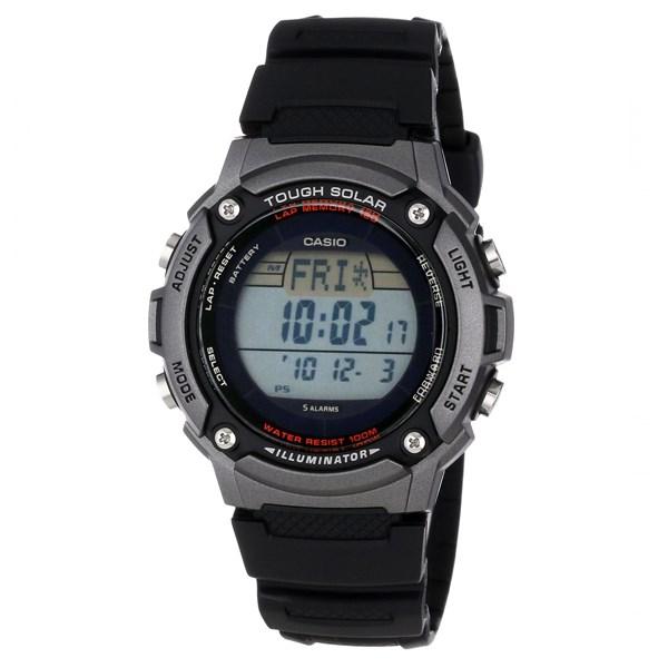 Đồng hồ Nam Casio W-S200H-1AVDF