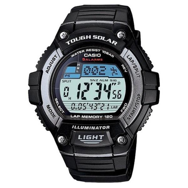 Đồng hồ Nam Casio W-S220-8AVDF