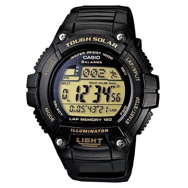 Đồng hồ Nam Casio W-S220-9AVDF