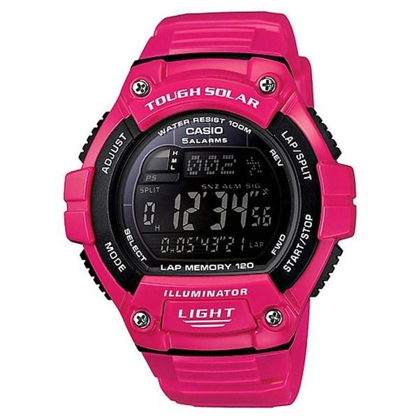Đồng hồ Nam Casio W-S220C-4BVDF