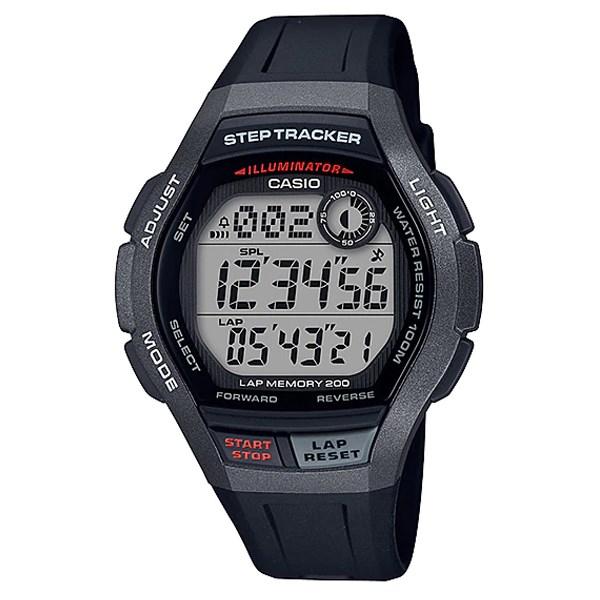 Đồng hồ Nam Casio WS-2000H-1AVDF