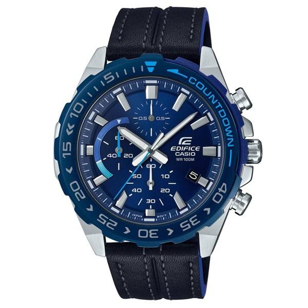 Đồng hồ Nam Edifice Casio EFR-566BL-2AVUDF