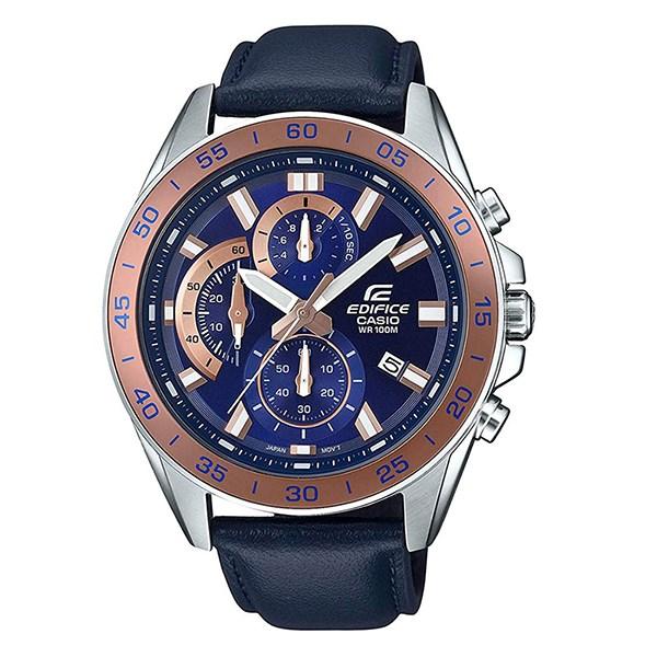 Đồng hồ Nam Edifice Casio EFV-550L-2AVUDF