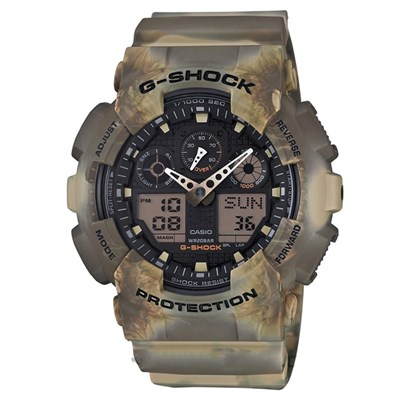 G-Shock GA-100MM-5ADR - Nam