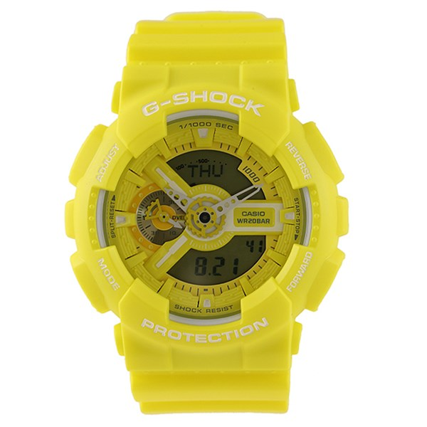 Đồng hồ Nam G-Shock GA-110BC-9ADR
